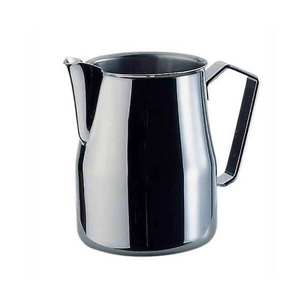 Motta - Europa - Pro Milk Pitcher - Stainless Steel (50cl)