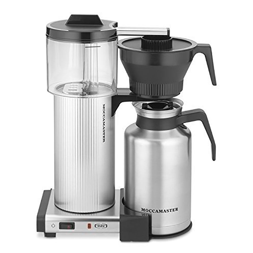 Moccamaster - CDT Grand Brewer (1.8L Thermos Jug)