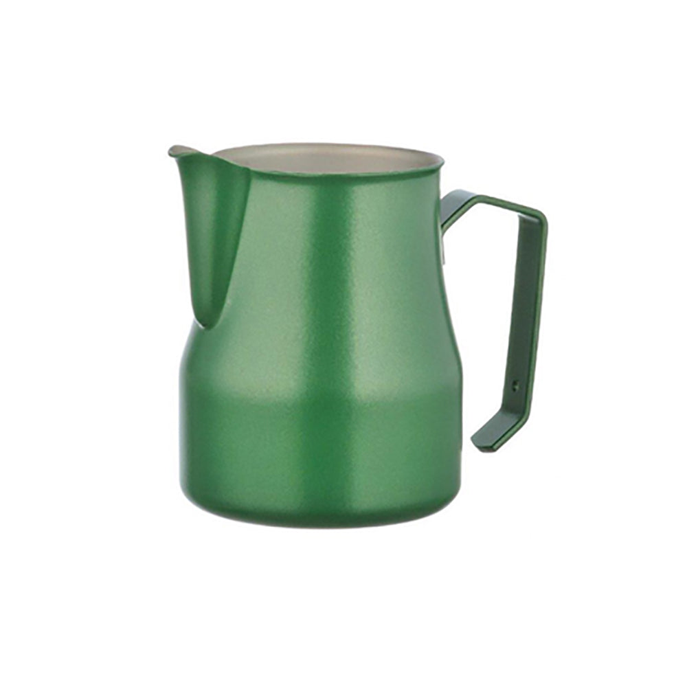 Motta - Europa - Pro Milk Pitcher - Green (50cl)