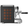 Rocket Espresso Appartamento HX Nero Coffee Machine (Copper)