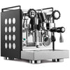 Rocket Espresso Appartamento HX Nero Coffee Machine (White)