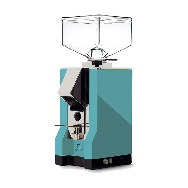 Eureka Mignon Silenzio Coffee Grinder (Colours / CR / Custom)