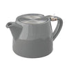 Forlife: Stump Teapot - Grey (18oz / 530ml)