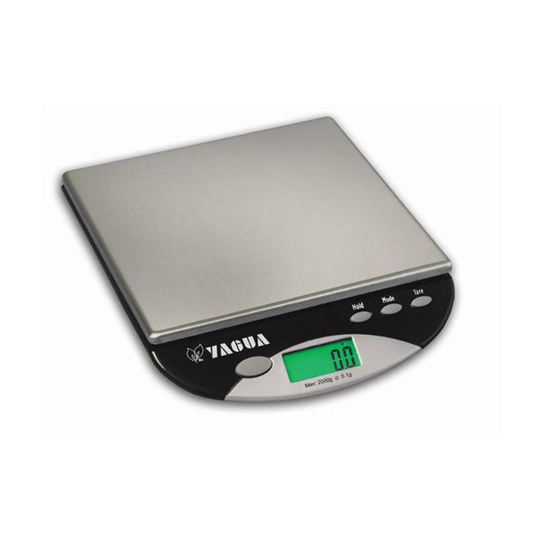 YAGUA COMPACT BENCH SCALES 2000 X 0.1G