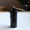 Made by Knock: Aergrind Hand Grinder (Black)