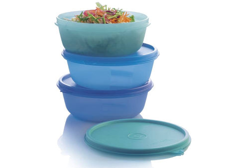 Tupperware Man UK - C67 Salad Bowls