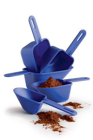 Tupperware Man UK - E34 Canister Scoops