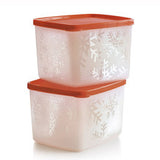 Tupperware Man UK: D05 Freezer Square Rounds 800ml
