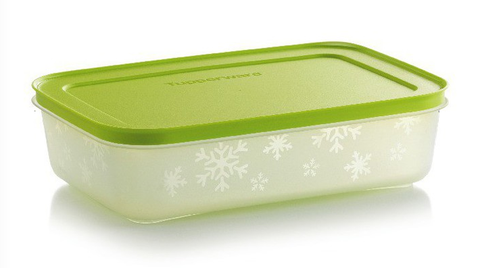 Tupperware Man UK - D21 Freezer Mates Medium Low 1L