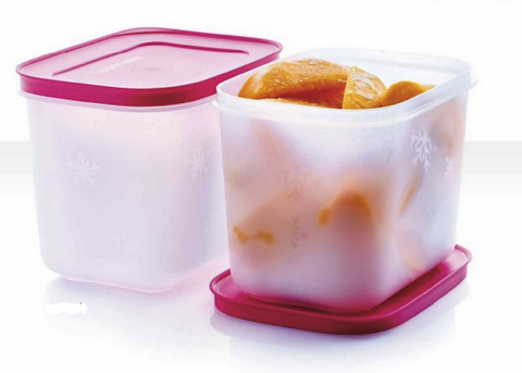 Tupperware Man UK - D22 Freezer Mates 1.1L (2)