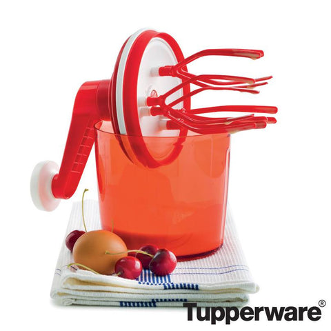 Tupperware Man UK - Speedy Chef