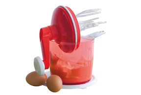 Tupperware Man UK - E20 Speedy Chef