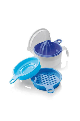 Tupperware Man UK - E63 Cooks Maid