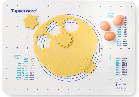 Tupperware Man UK - Tupperware Pastry Sheet
