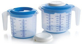 Tupperware Man UK - E25 Mix 'n' Stor 2L