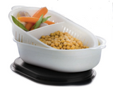 Tupperware Man UK - H30 Table Collection Oval Serving Dish 4L