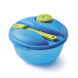 Tupperware Man UK - J19 Salad on the Go