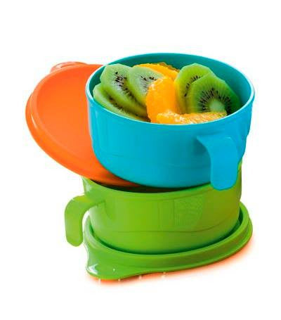 Tupperware Man UK - K08 Feeding Cups