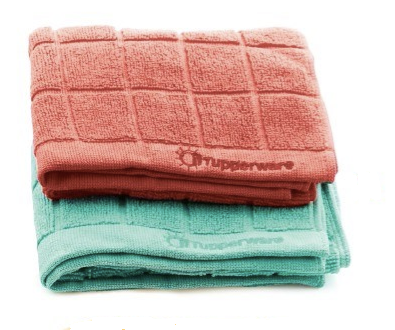 Tupperware Man UK - Dish Drying Towel