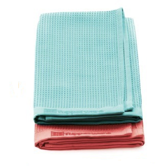 M12 Microfibre Glass and Window towel (2)