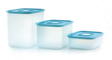 Tupperware Man UK - Baseline Canisters set (3)