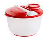 Tupperware Man UK - Salad on the Go Jumbo 3.9L
