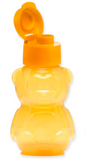 Tupperware Man UK - Fun Eco Bottle Bear