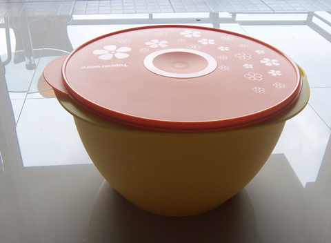 Tupperware Man UK - Legacy Bowl 10L