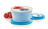 Tupperware Man UK: Large Salad Spinner with Cutting Board