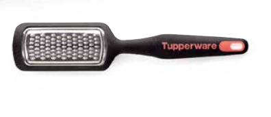 Tupperware Man UK - KP Tools Hand Held Fine Grater