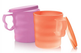 Tupperware Man UK - A16 Expressions Mugs Set