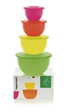 Tupperware Man UK - Expressions Bowls set (4)