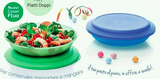 Tupperware Man UK - Picnic Double Plates