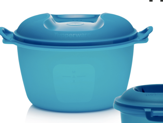 tupperware rice cooker for one instructions