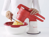 Tupperware Man - Chef Press Ricer set