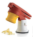 Tupperware Man UK - with Dicer