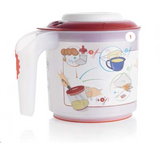 Tupperware Man UK - E67 Mix 'n' Stor 1L