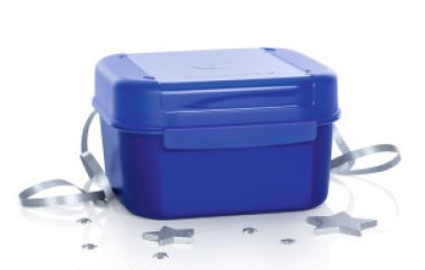 Tupperware Man UK - Signature Line Mini