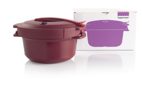 Tupperware Man UK - L03 Micro Fast Cooker