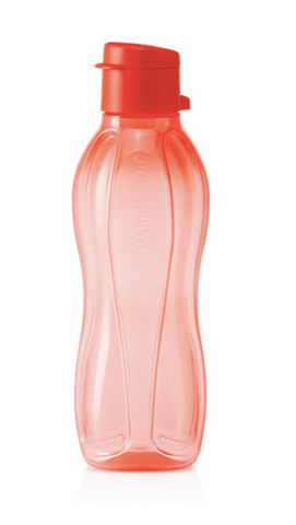 Eco Bottle 500 ml flip cap