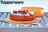 Tupperware Man UK - Expressions Pie Server