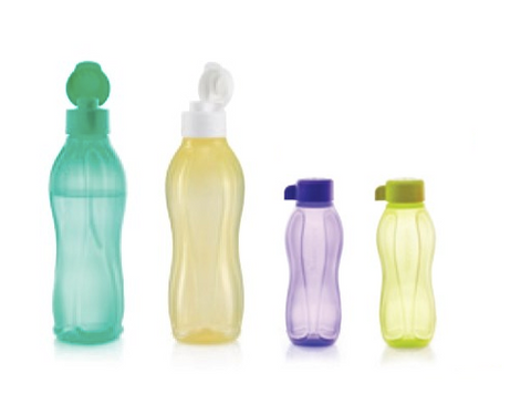 Tupperware Man UK - Eco Bottle Set