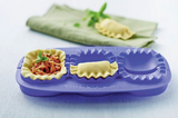 Tupperware Man UK - Foldable Dumpling Maker