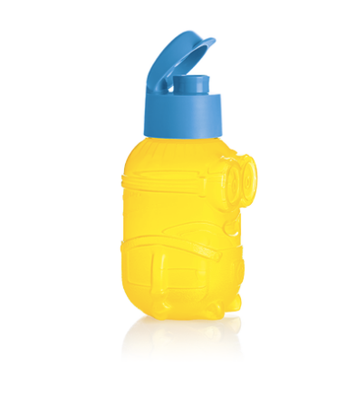 Tupperware Man UK - K31 Eco Bottle Minion Dave