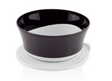Tupperware Man UK - Eleganzia Bowl 2.3L black glam