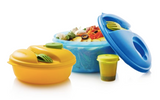 Tupperware Man UK - Salad on the Go