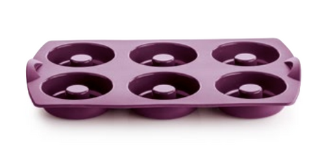 Tupperware Man UK - L31 Silicone Rings Form
