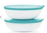 Tupperware Man UK - Allegra Bowl 740ml
