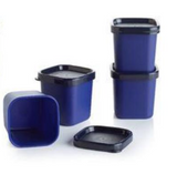 Tupperware Man UK - Microgourmet Crystalwave Ramekins