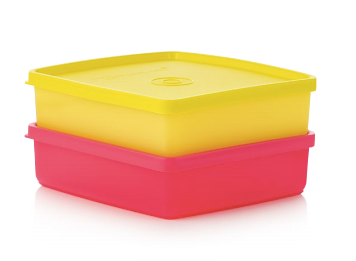 Tupperware Man UK - Square a way (2)